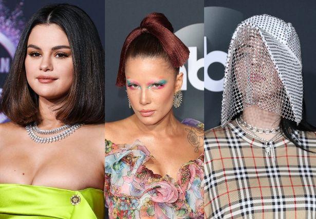 アメリカン・ミュージック・アワード2019に人気アーティストたちが集結