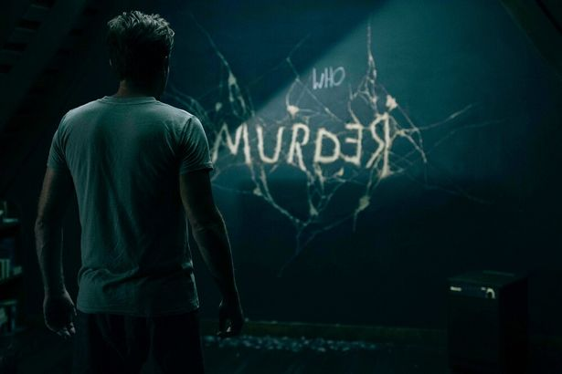 """""""WHO MURDER""""が意味することとは?"""