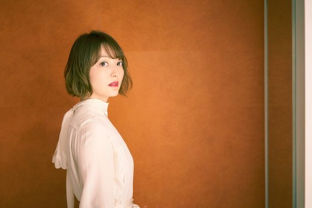 『HUMAN LOST 人間失格』でヒロインの柊美子を演じた花澤香菜にインタビュー