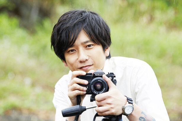 実力派俳優の二宮和也と妻夫木聡が若き俊英の中野量太監督と初タッグを組む!