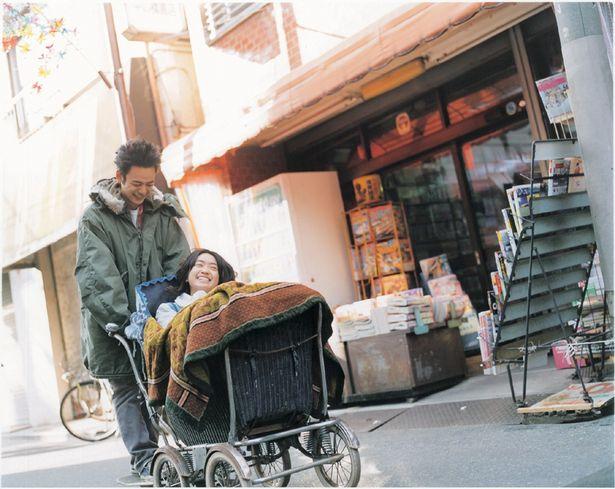 自分の世界を生きる車椅子のジョゼと、自分の夢を追いかける大学生の恒夫
