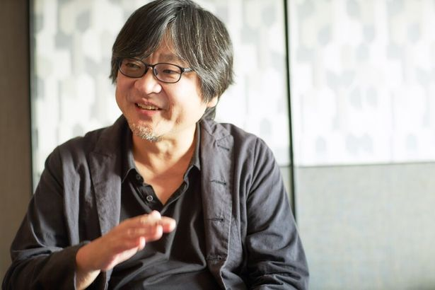「人間の深い部分を描いた映画だと思う」と『パラサイト 半地下の家族』を絶賛する細田監督