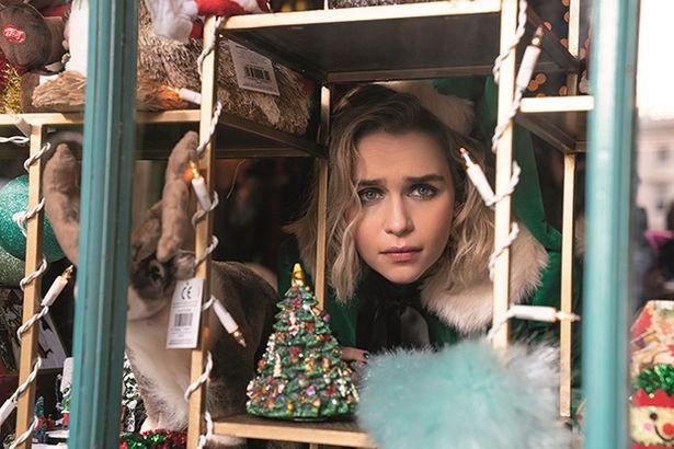 人気ドラマ「ゲーム・オブ・スローンズ」でデナーリス・ターガリエンを演じたエミリア・クラークが主演
