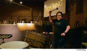 『ライオン・キング』MovieNEXがいよいよ発売スタート!オープニングシーンのメイキング映像も解禁