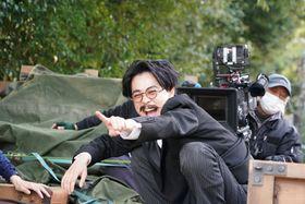 三枚目キャラに挑戦!成田凌、初主演作『カツベン!』で魅せた新境地<写真17点>