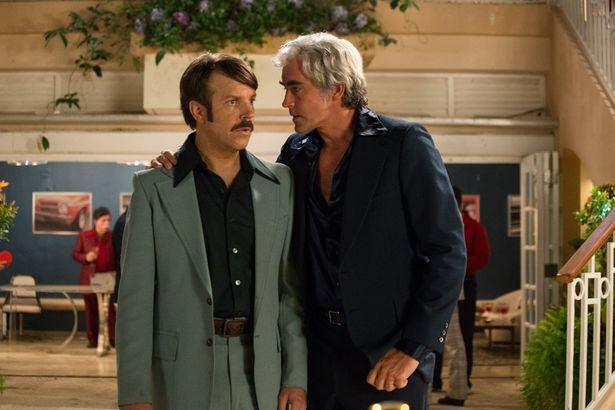 資金困難に陥ったジョンは麻薬組織とつながりのあるジムに助けを求める