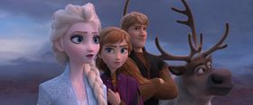 『アナ雪2』アニメーション・スタッフが語るアナ&エルサと魔法の世界のつくり方