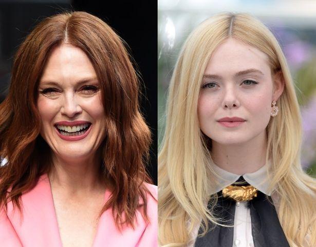 感謝祭で美人女優たちのおもしろ加工写真が多発