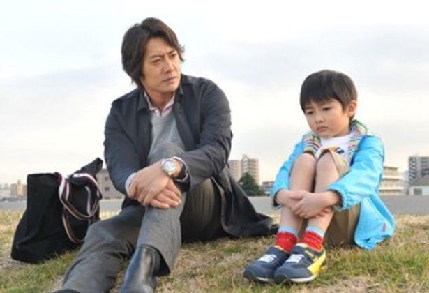 韓国で200万人が涙したという感動のベストセラー小説をドラマ化した「グッドライフ」