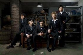 予測不能の脳内活性作品『シャッフル』を金子ノブアキ、賀来賢人、鎌苅健太らの出演で制作