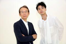 成田凌と周防正行監督が語る、『カツベン!』での初体験
