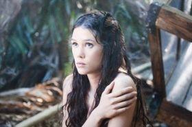 『パイレーツ4』に新たな魅力を注ぎ込む新進女優アストリッド・ベルジェ=フリスベに聞く