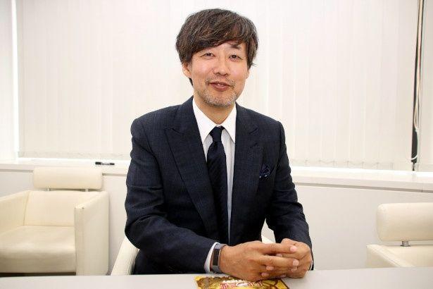 山崎監督が「ルパン三世」への想い入れについて語った