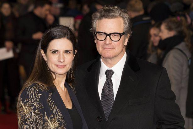 コリン・ファース夫妻が離婚を発表