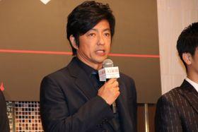 大沢たかお、2年の休業後「一番挑戦している作品だけをやって、俳優人生を終わろうと決めて戻った」