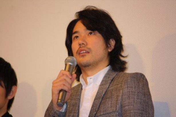 結婚ほやほやの松山ケンイチが『GANTZ PERFECT ANSWER』をPR