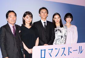 蒼井優、高橋一生の演技を「無敵」と絶賛!初共演となったデビュー作でのエピソードも告白