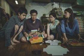 第92回アカデミー賞9部門のショートリスト発表『パラサイト 半地下の家族』が国際長編映画賞と歌曲賞に選出