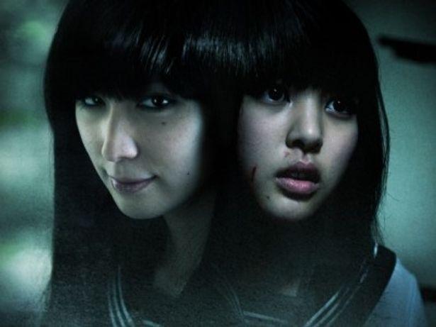 5月14日(土)より公開の『富江 アンリミテッド』