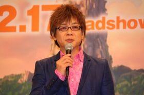 香取慎吾「SMAPのメンバーは友達を超えた存在」山寺宏一は宮城県の旧友を思う