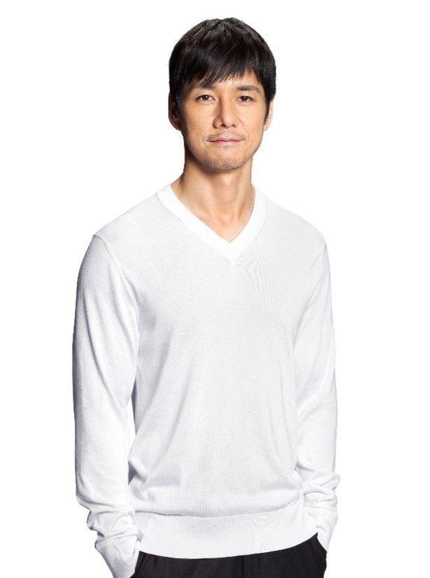 西島秀俊もテレビドラマ版と同様に伊佐山勇輝役を演じる