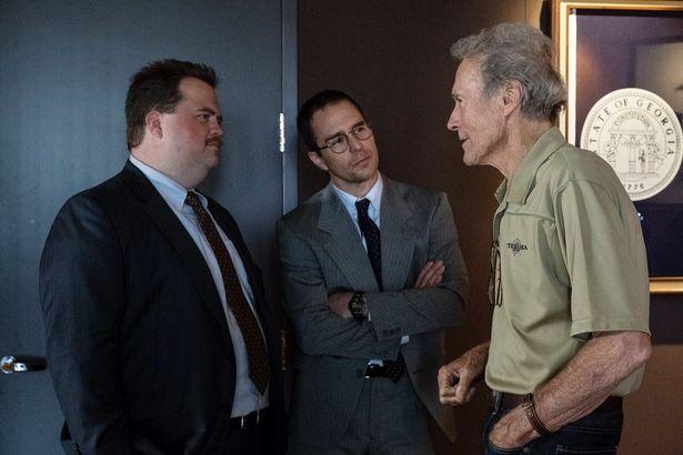 まだまだ元気なイーストウッド監督最新作『リチャード・ジュエル』