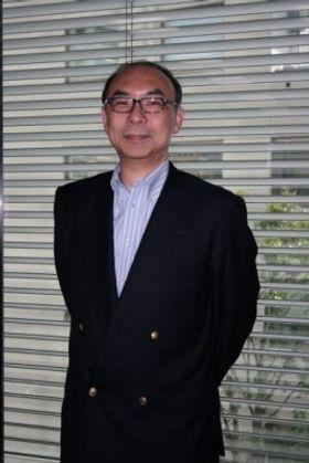 『鬼神伝』の原作者・高田崇史「テーマはぶれていません。満足しています」