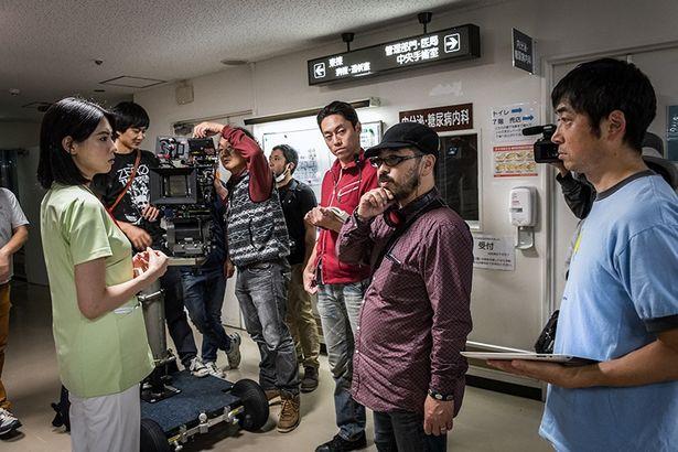 清水監督、ジャンクー監督が語る日中映画界のいま