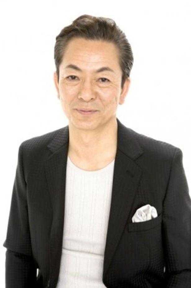 荻原浩原作の『愛しの座敷わらし』で29年ぶり単独主演を務める水谷豊