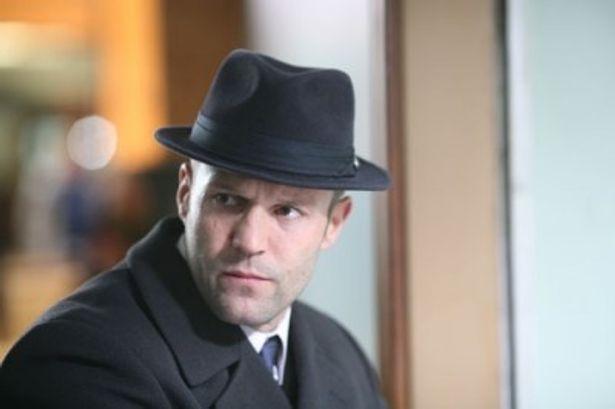 ジェイソン・ステイサムが演じるのは謎の男・ジャスパー