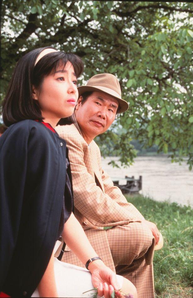 第41作『男はつらいよ 寅次郎心の旅路』にも竹下は別役で出演している