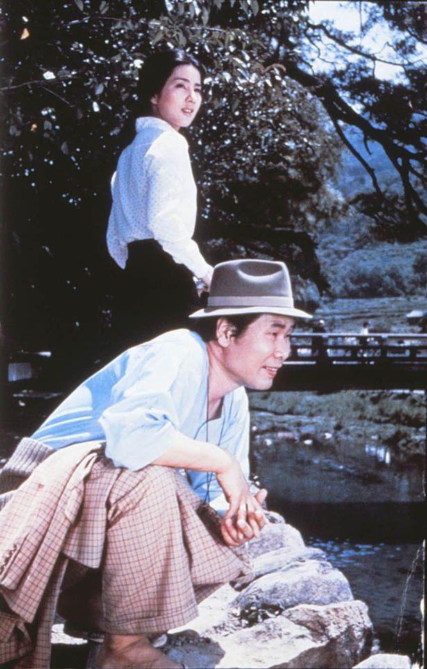 吉永演じる歌子は第13作『男はつらいよ 寅次郎恋やつれ』(74)でも再登場