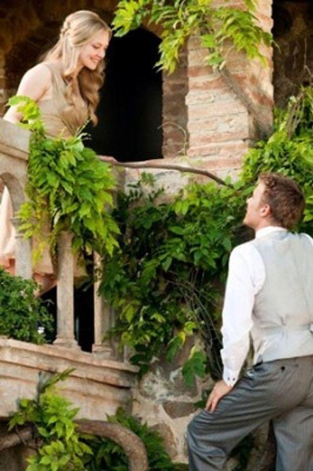 「ロミオとジュリエット」がいかに世界中で愛されているのかよくわかるはず