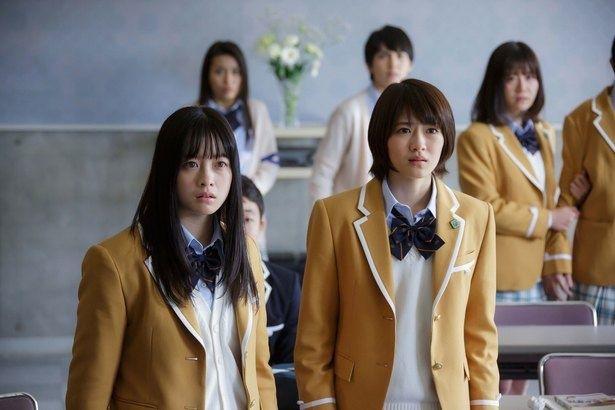 橋本環奈主演『シグナル100』の超過激なマナーCMがお目見え!