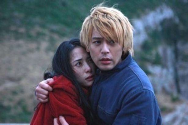 日本作品の先陣をきって上映された『悪人』(10)