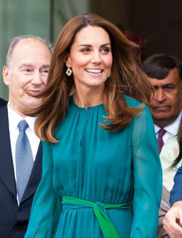 キャサリン妃の2019年の衣装代が、例年よりも大幅に増えたという