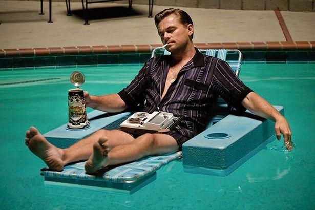 映画界で再起を期すリックだが、アルコールに頼って自分をごまかしてばかり