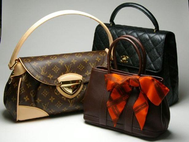 こんなブランドバッグが1か月9800円で借りられる時代