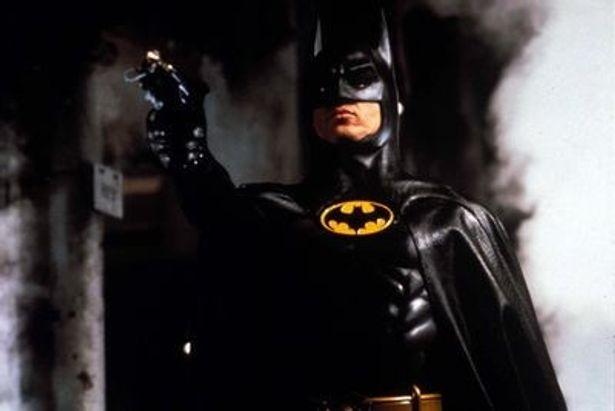 人気上位8作品中、3タイトルがランクインした『バットマン』シリーズ