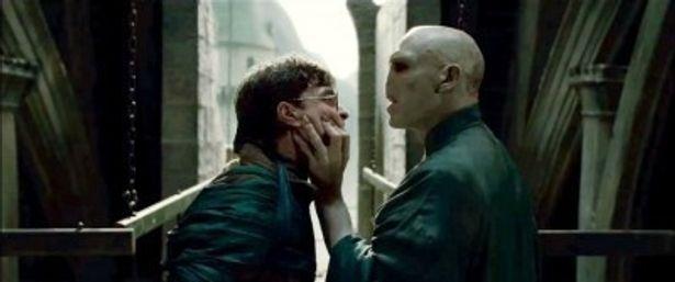 【写真】ハリー・ポッターと宿敵ヴォルデモートの直接対決に注目