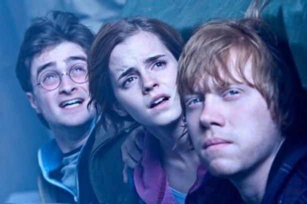 シリーズ完結にして初3Dとなる『ハリー・ポッターと死の秘宝 PART2』は7月15日(金)より全国公開