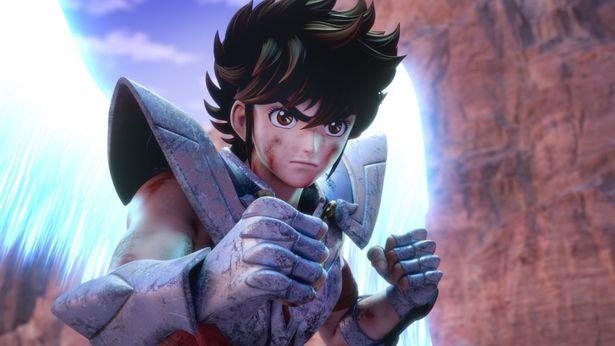 日本の人気アニメをリブートした「聖闘士星矢: Knights of the Zodiac: シーズン1 / パート2」