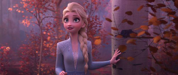 『アナと雪の女王2』は2週連続1位に