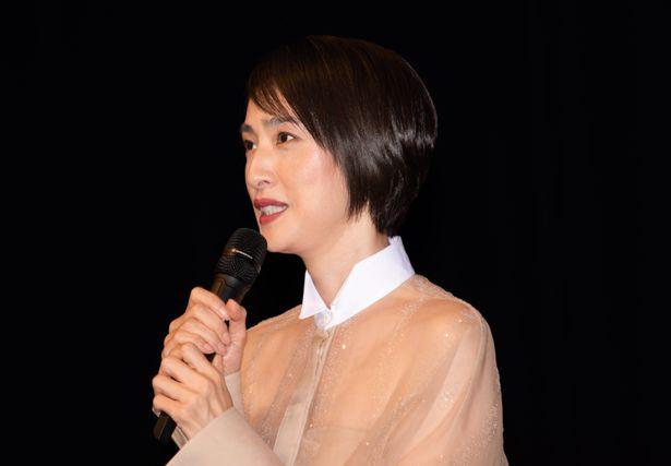 2021年3月に公演される「レディ・マクベス」(仮題)で主演を務める天海祐希