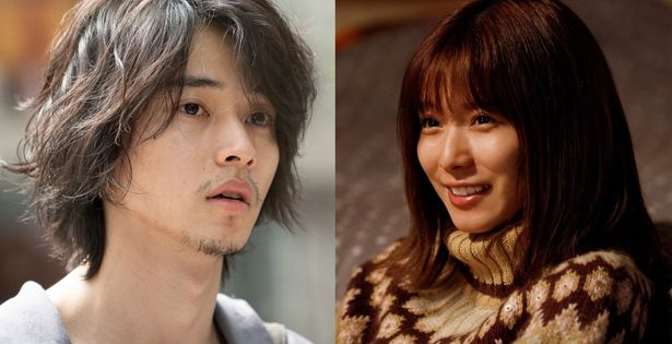 山崎演じる不器用な主人公と松岡演じる健気なヒロインとの切ない恋模様収めた特報映像が到着