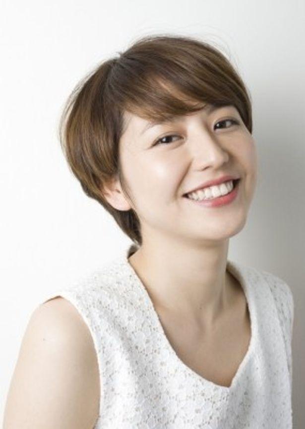 『コクリコ坂から』の主人公・海の声を務める長澤まさみは長編アニメーション映画初挑戦