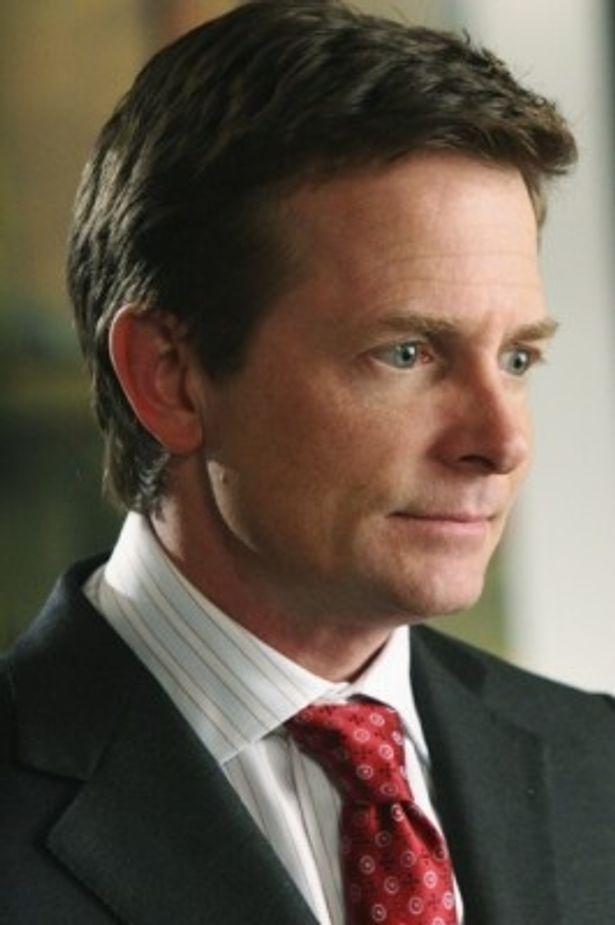 闘病中にも関わらず、シーズン2に出演しているマイケル・J・フォックス
