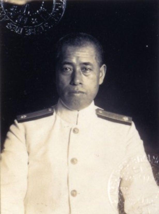 【写真】真珠湾攻撃によって太平洋戦争の端緒を開いた戦略家、日本を代表する海軍軍人として知られている山本五十六