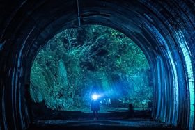 犬鳴トンネル、ブレアの森…絶対に行ってはならない最恐スポット映画5選