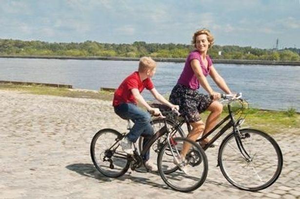 専門二誌がそろって現時点での1位に挙げているのは『The Kid With Bike』